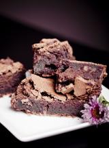 Le fameux brownie de Martha Stewart