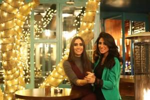 Sapa_Yasmina & Elissa Yared